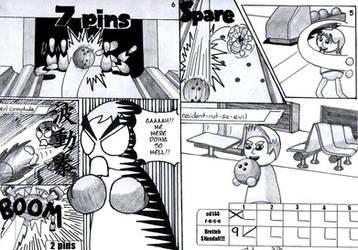 Mii Manga Bowling Page 3 by shadowjojo