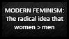 feminazism by OpposingViews