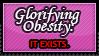 The 'Glorifying Obesity' Truth. by OpposingViews