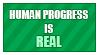 Human Progress Is Real by OpposingViews