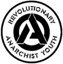 Revolutionary Anarchist Youth by God-of-anarchy