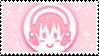 STAMP: Super Sonico by Myuwa