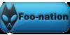 Foonation avatar v2 blue by ZaYeR