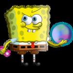 BFBB Spongebob