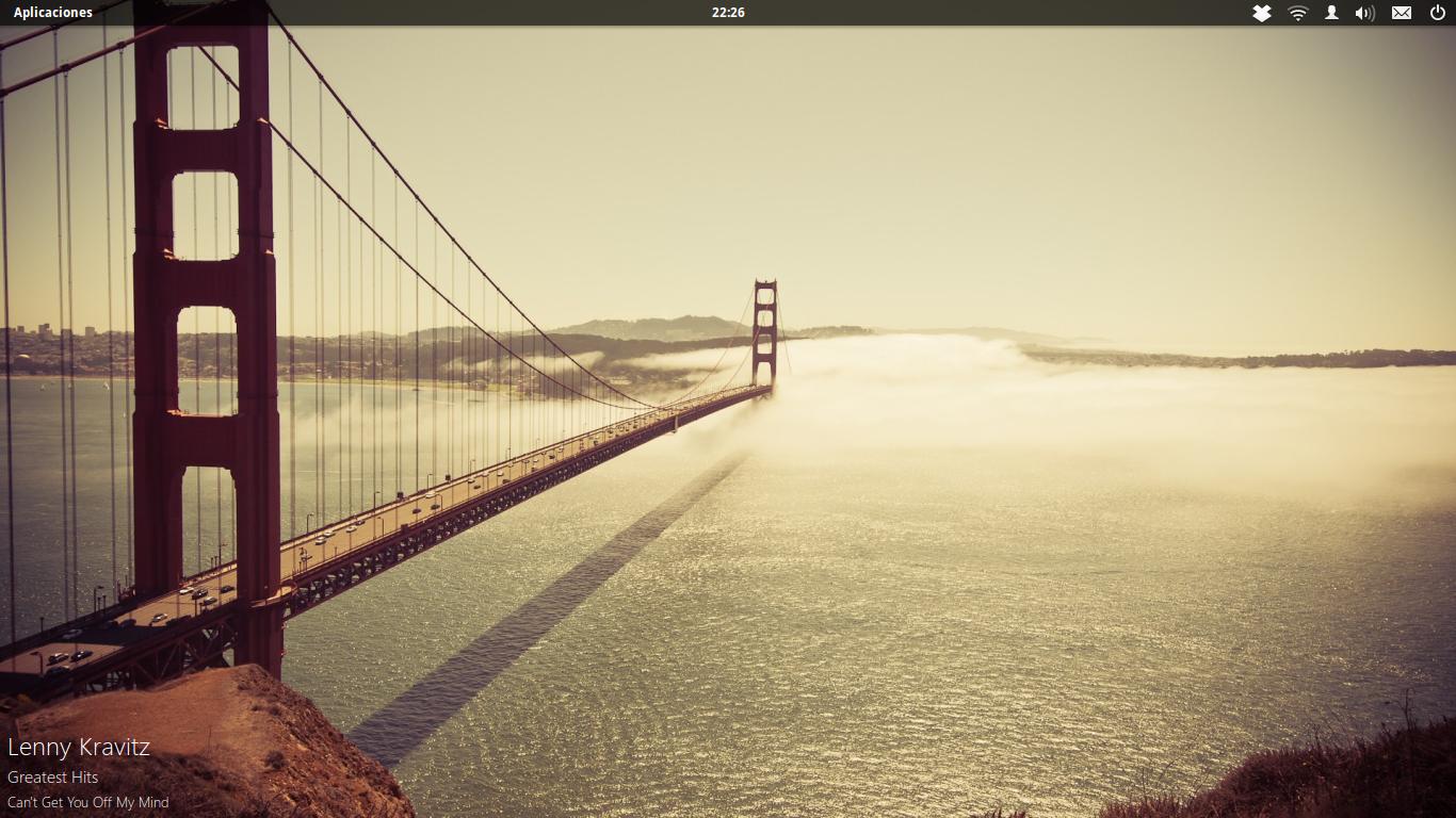 San Francisco by npikill