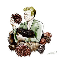 Tribble Trouble by Coleman