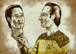 Datalore - Star Trek: The Next Generation