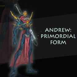 Primordial Andrew Concept