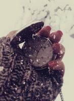 It's snow time by MimaKopanja