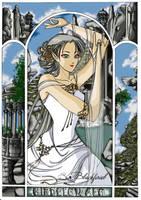Hirdelnwaen by Blackfiriel