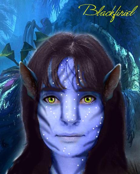 Blackfiriel's Profile Picture