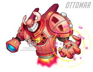 Ottomar