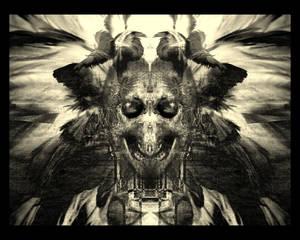 Wraithic Entity
