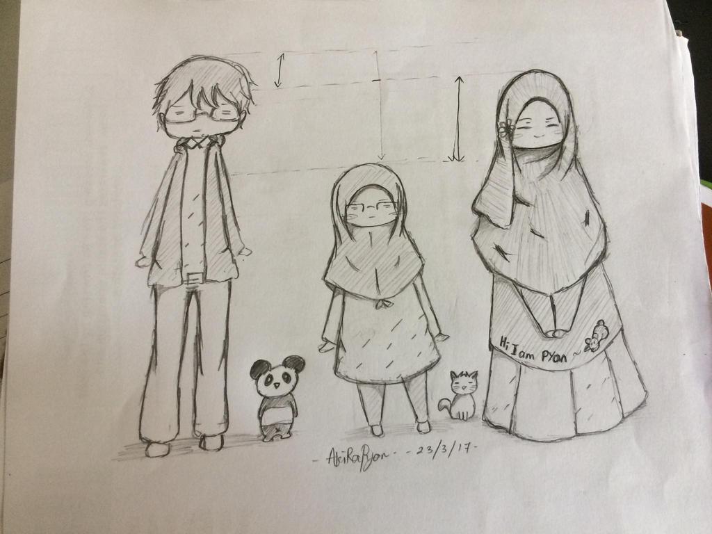 Family? by AkiraPyon