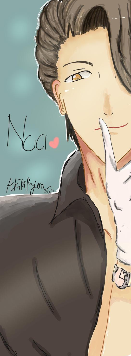Noa by AkiraPyon