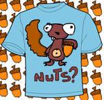 Felzmade Tshirt :: chipmunk