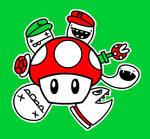 Felzmade Mushroom