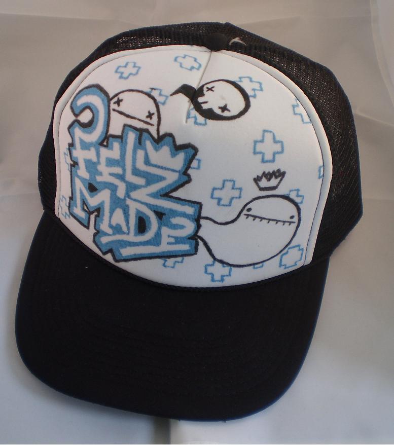 Felzmade Custom Cap by ItsmeJonas