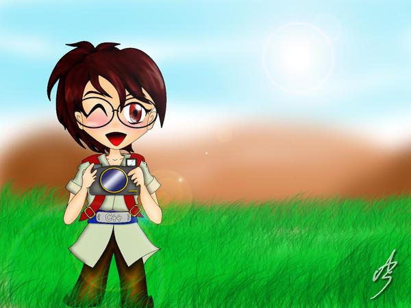 Zazi-chan's Profile Picture