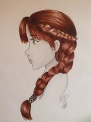 Wig by Zazi-chan