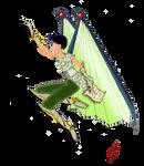 Wisdom Dragoon by Zazi-chan
