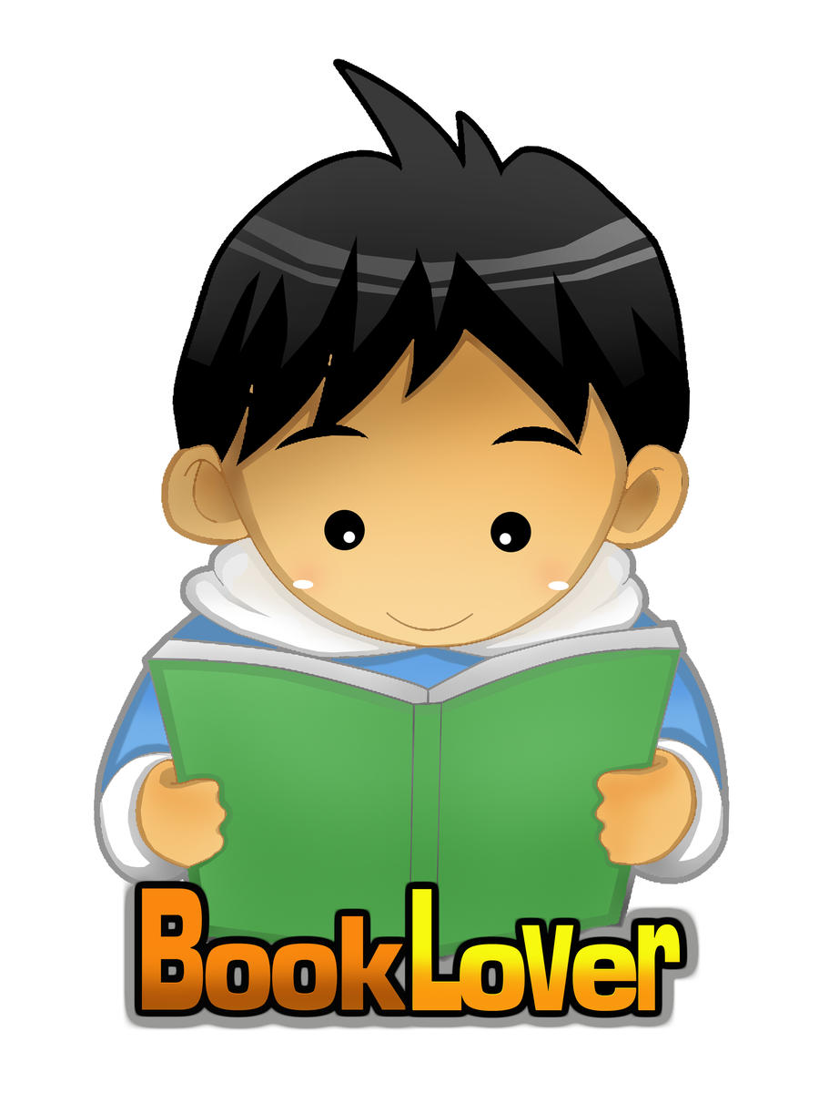 book lover by syfArt