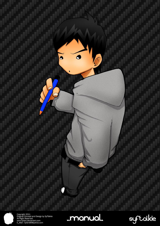 syfArt's Profile Picture