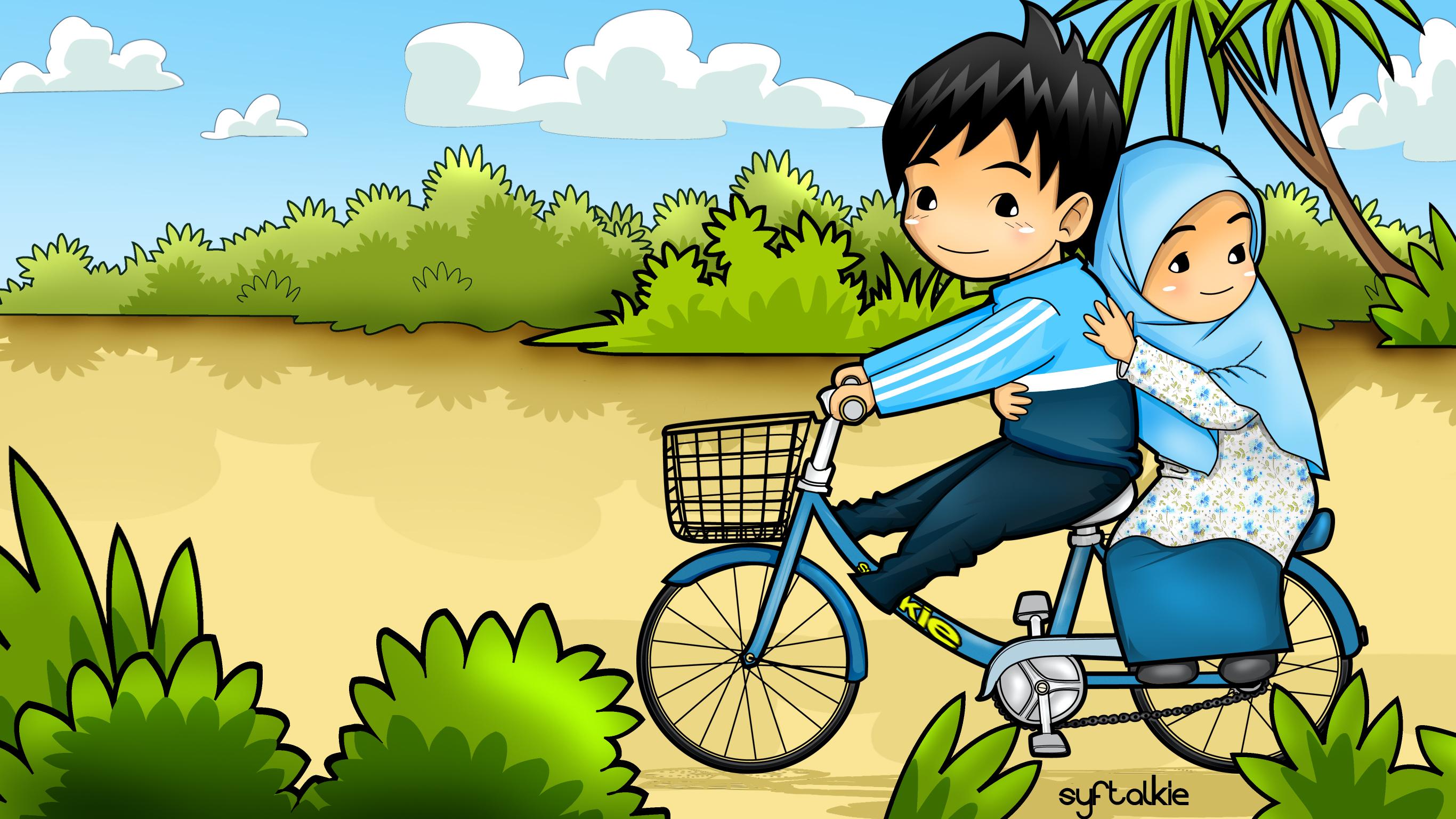 Love Cycle By SyfArt On DeviantArt