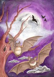 Vampierflug