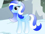 Silver Song (Ice Pony)