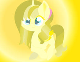 ~|{Happy B-Day, Gale!}Princess Linear {PRIDE}|~ by SilverSonglicious