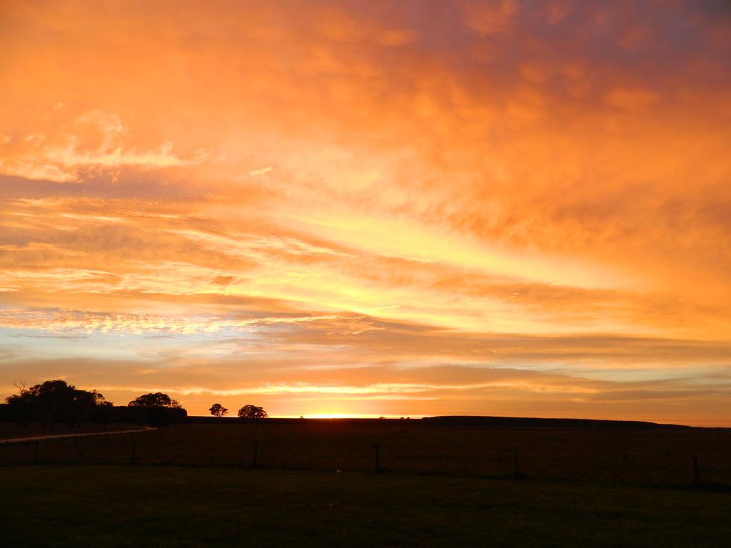 Sunrise by jessie101695
