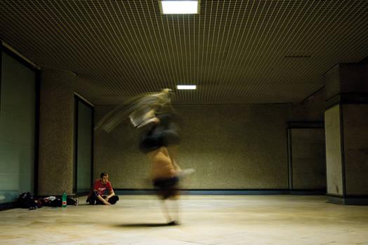 Breakdance III