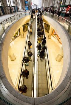 Milano Stazione FS