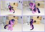 Twilight Sparkle Toy by tertunni