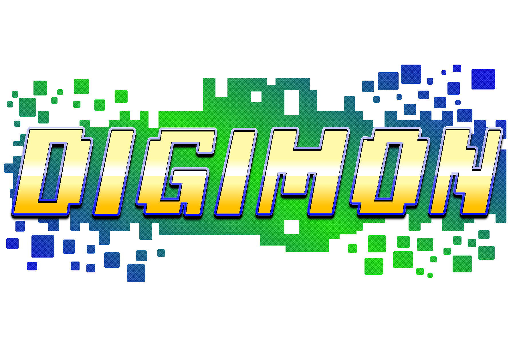 Digimon theres an app for that - Www living hall digion ...