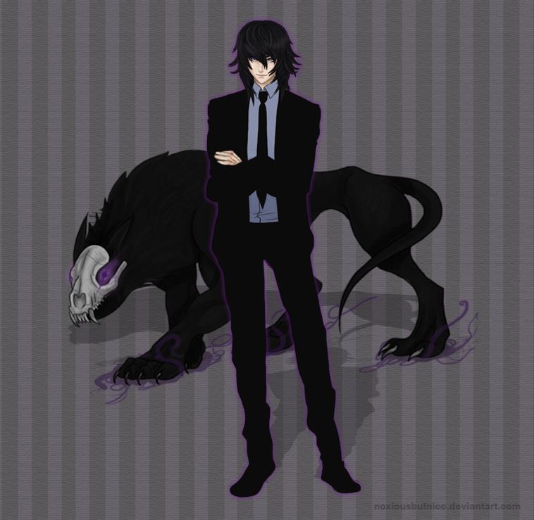Demonic by NoxiousButNice