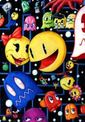 Pac-Fever - Pac-Man 40th Anniversary