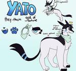 Yato Ref