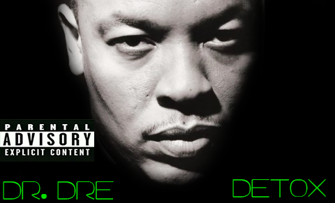 dr dre detox the lost album download