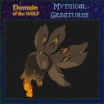 DotW   Aydan - Mythical Creatures MSE