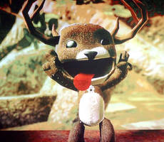 LBP Deer by Mountaineer47
