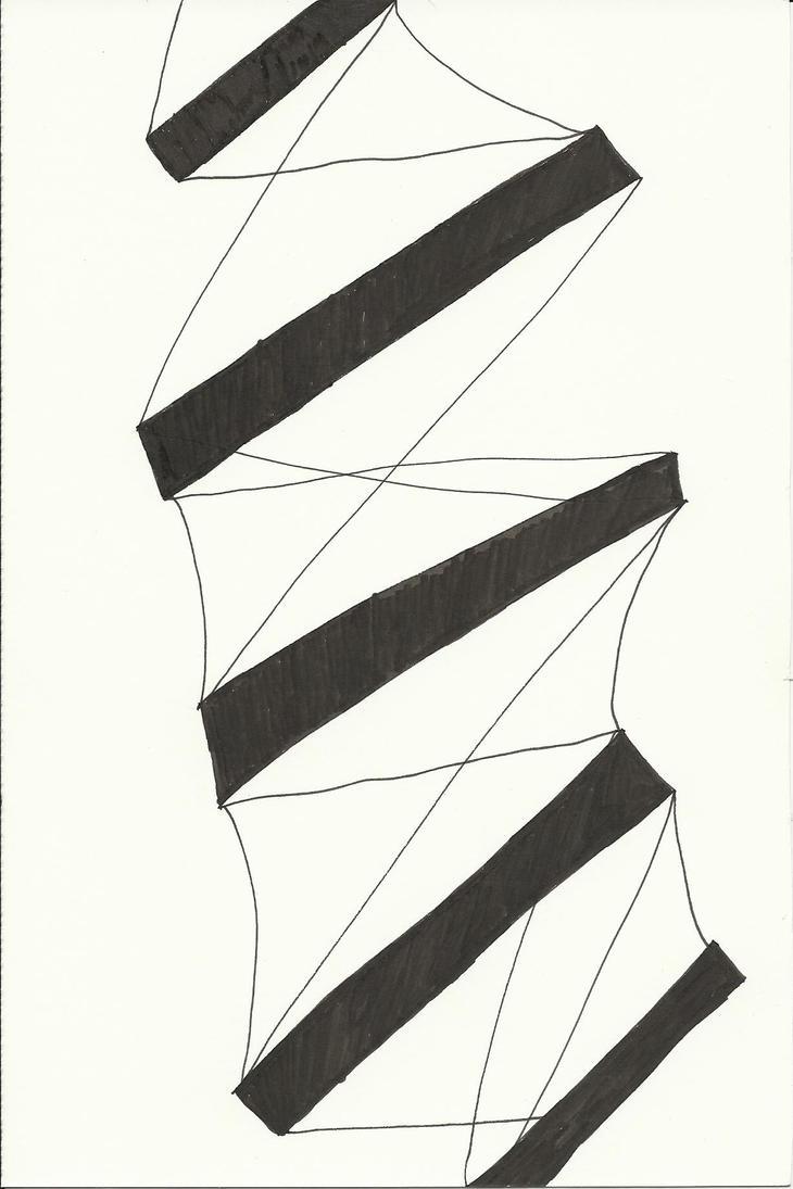 Diagonal Line In Art : Diagonal line art by mad blue eyed bandit on deviantart