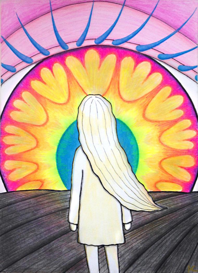 LSD? by ALINASILLUSTRATION
