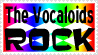 Vocaloids Rock by RuukuxP