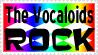 Vocaloids Rock by RuukuxP