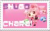 Shugo chara stamp by RuukuxP