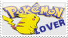 Pokemon Stamp by RuukuxP