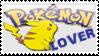 Pokemon Stamp by RuukuxP