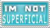 Superficial Stamp by RuukuxP